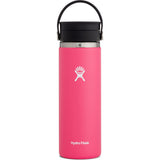 Hydro Flask 20 oz Wide Mouth Water Bottle-W20BTS618_Watermelon