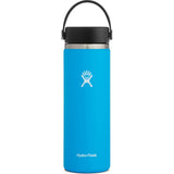 Hydro Flask 20 oz Wide Mouth Water Bottle-W20BTS415_Pacific