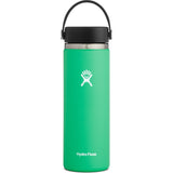 Hydro Flask 20 oz Wide Mouth Water Bottle-W20BTS340_Spearmint