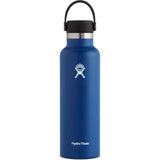 Hydro Flask 21 oz Standard Mouth Water Bottle-S21SX407_Cobalt