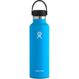 Hydro Flask 21 oz Standard Mouth Water Bottle-S21SX415_Pacific