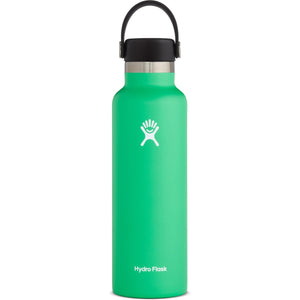 Hydro Flask 21 oz Standard Mouth Water Bottle-S21SX340_Spearmint