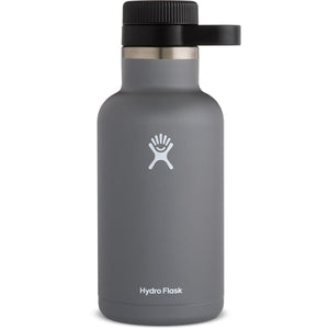 Hydro Flask 64 oz Growler-G64010_Stone