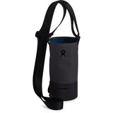 Hydro Flask Medium Tag Along Bottle Sling-BSL001_Black