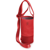 Hydro Flask Medium Tag Along Bottle Sling-BSL611_Lava