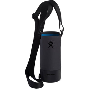 Hydro Flask Small Tag Along Bottle Sling-BSS001_Black