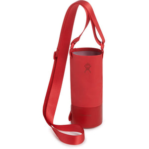 Hydro Flask Small Tag Along Bottle Sling-BSS611_Lava