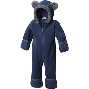 Infant Tiny Bear II Bunting-Columbia-Collegiate Navy-6-12M-Uncle Dan's, Rock/Creek, and Gearhead Outfitters