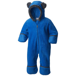 Infant Tiny Bear II Bunting-Columbia-Super Blue-6-12M-Uncle Dan's, Rock/Creek, and Gearhead Outfitters
