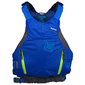 Ion PFD-Northwest River Supplies-Blue-XS/M-Uncle Dan's, Rock/Creek, and Gearhead Outfitters