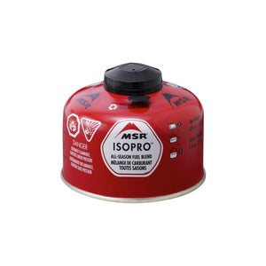 IsoPro Fuel 4 oz-MSR-Uncle Dan's, Rock/Creek, and Gearhead Outfitters