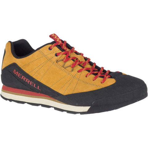 Men's Catalyst Suede-Merrell-Gold-8.5-Uncle Dan's, Rock/Creek, and Gearhead Outfitters