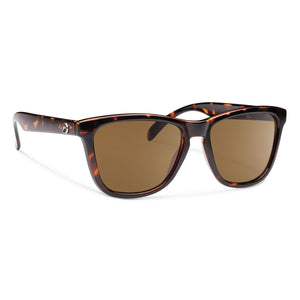 Jan-Forecast Optics-Tortoise/Brown Polarized-Uncle Dan's, Rock/Creek, and Gearhead Outfitters