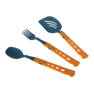 Jetset Utensil Set-Jetboil-Uncle Dan's, Rock/Creek, and Gearhead Outfitters