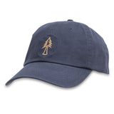 Jose Cap-Pistil-Navy-Uncle Dan's, Rock/Creek, and Gearhead Outfitters