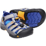 Little Kids Newport H2 Sandal-KEEN-PALOMA GALAXY BLUE-8-Uncle Dan's, Rock/Creek, and Gearhead Outfitters