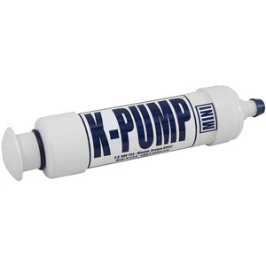 K Pump Mini-Northwest River Supplies-Uncle Dan's, Rock/Creek, and Gearhead Outfitters