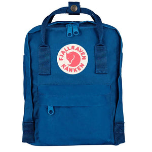 Kanken Mini Backpack-Fjallraven-Lake Blue-Uncle Dan's, Rock/Creek, and Gearhead Outfitters