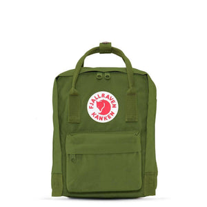 Kanken Mini Backpack-Fjallraven-Leaf Green-Uncle Dan's, Rock/Creek, and Gearhead Outfitters