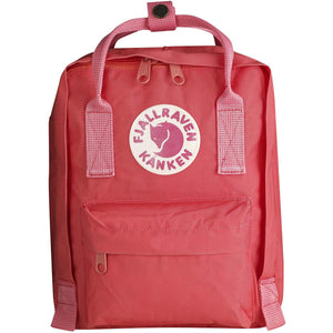 Kanken Mini Backpack-Fjallraven-Peach Pink-Uncle Dan's, Rock/Creek, and Gearhead Outfitters