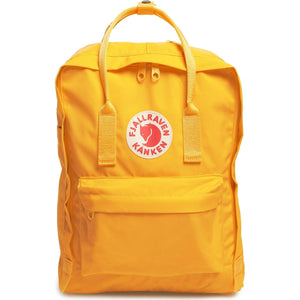 Kanken Mini Backpack-Fjallraven-Warm Yellow-Uncle Dan's, Rock/Creek, and Gearhead Outfitters