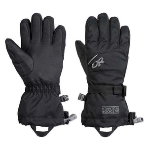 Kids Adrenaline Gloves