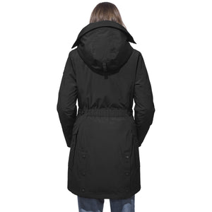 Women's Kinley Parka-Canada Goose-Black-XS-Uncle Dan's, Rock/Creek, and Gearhead Outfitters