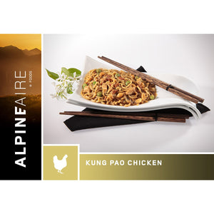 Kung Pao Chicken-AlpineAire-Uncle Dan's, Rock/Creek, and Gearhead Outfitters