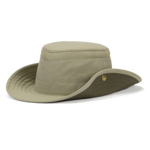 LTM3 AIRFLO Hat-Tilley-Khaki-7-Uncle Dan's, Rock/Creek, and Gearhead Outfitters