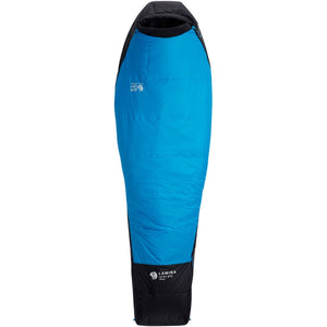 Lamina 15F/-9C Sleeping Bag - Long-Mountain Hardwear-Electric Sky-L RH-Uncle Dan's, Rock/Creek, and Gearhead Outfitters