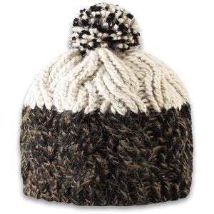 Women's Lavish Beanie-Pistil-Black-Uncle Dan's, Rock/Creek, and Gearhead Outfitters