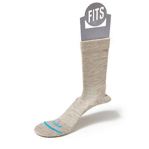 Light Hiker Solid Crew Socks