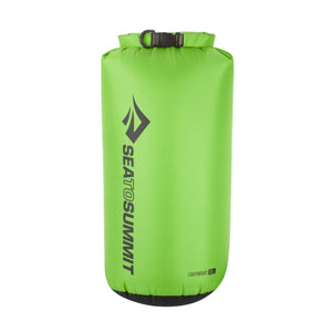 Lightweight Dry Sack 13L-Sea to Summit-Apple Green-Uncle Dan's, Rock/Creek, and Gearhead Outfitters