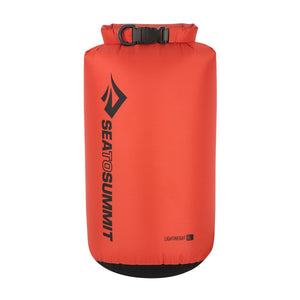 Lightweight Dry Sack 13L-Sea to Summit-Orange-Uncle Dan's, Rock/Creek, and Gearhead Outfitters