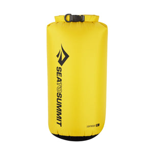 Lightweight Dry Sack 13L-Sea to Summit-Yellow-Uncle Dan's, Rock/Creek, and Gearhead Outfitters