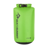 Lightweight Dry Sack 8L-Sea to Summit-Apple Green-Uncle Dan's, Rock/Creek, and Gearhead Outfitters
