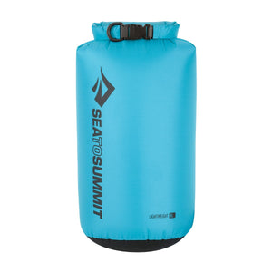 Lightweight Dry Sack 8L-Sea to Summit-Pacific Blue-Uncle Dan's, Rock/Creek, and Gearhead Outfitters