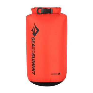 Lightweight Dry Sack 8L-Sea to Summit-Red-Uncle Dan's, Rock/Creek, and Gearhead Outfitters