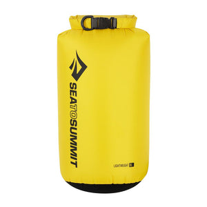 Lightweight Dry Sack 8L-Sea to Summit-Yellow-Uncle Dan's, Rock/Creek, and Gearhead Outfitters