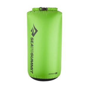 Lightweight Dry Sack 35L-Sea to Summit-Apple Green-Uncle Dan's, Rock/Creek, and Gearhead Outfitters
