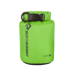 Lightweight Dry Sack 1L-Sea to Summit-Apple Green-Uncle Dan's, Rock/Creek, and Gearhead Outfitters