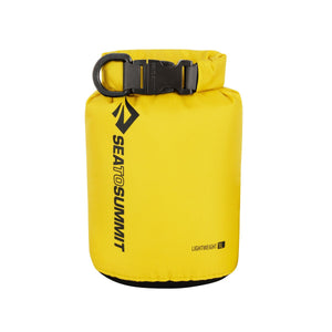 Lightweight Dry Sack 1L-Sea to Summit-Yellow-Uncle Dan's, Rock/Creek, and Gearhead Outfitters