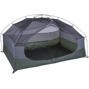 Limelight 3P Tent-Marmot-Cinder/Crocodile-Uncle Dan's, Rock/Creek, and Gearhead Outfitters