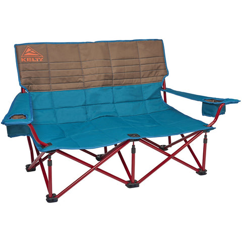 Low Loveseat Chair-Kelty-Tapastry Canyon Brown-Uncle Dan's, Rock/Creek, and Gearhead Outfitters
