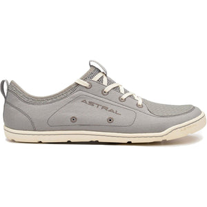 Men's Loyak Water Shoes-Astral-Gray White-8-Uncle Dan's, Rock/Creek, and Gearhead Outfitters