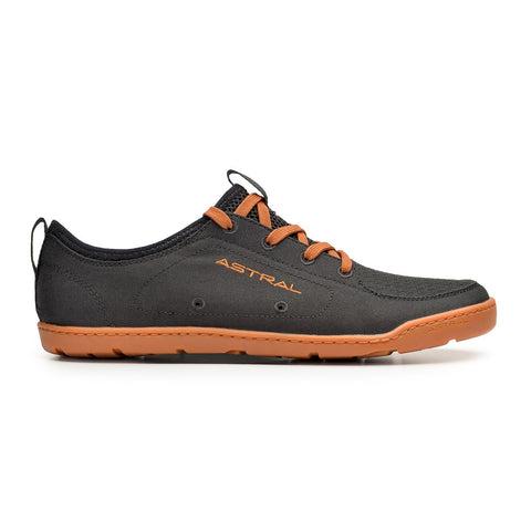 Men's Loyak Water Shoes-Astral-Black Brown-8-Uncle Dan's, Rock/Creek, and Gearhead Outfitters