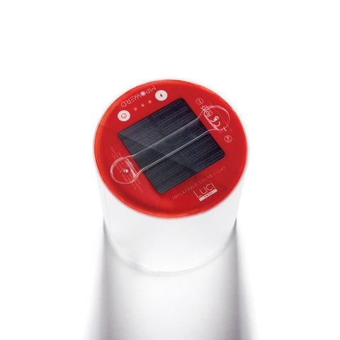 EMRG Inflatable Solar Light-MPOWERD-Uncle Dan's, Rock/Creek, and Gearhead Outfitters