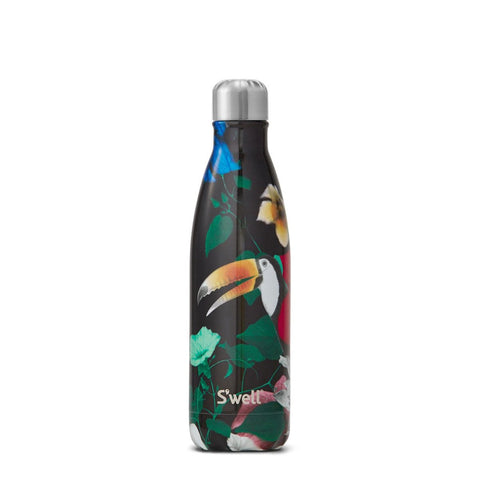 Resort Collection Insulated Water Bottle 17oz-S'well-Lush-Uncle Dan's, Rock/Creek, and Gearhead Outfitters