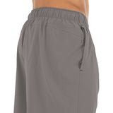 Free Fly Men's Lined Breeze Short-MLBS_Cement
