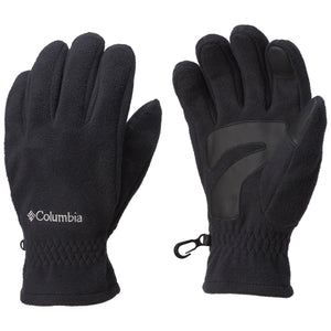 Men's Thermarator Glove-Columbia-Black-L-Uncle Dan's, Rock/Creek, and Gearhead Outfitters
